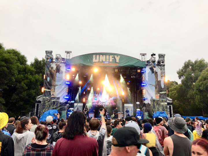Highs & Lows: UNIFY Gathering 2018
