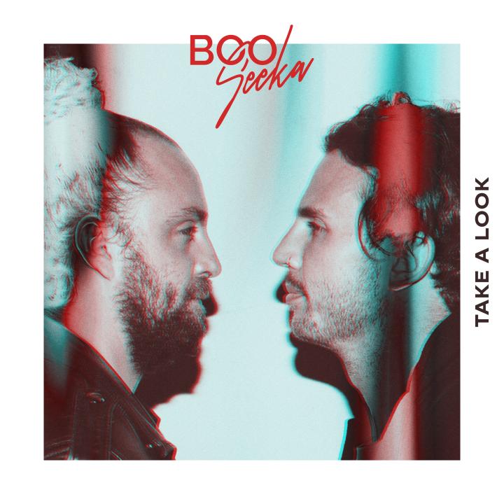 Boo Seeka – Take ALook