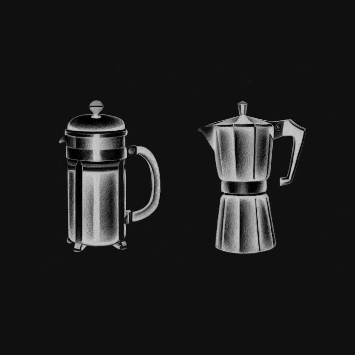 Slowly Slowly X Luca Brasi – Yossarian / SlowLearner